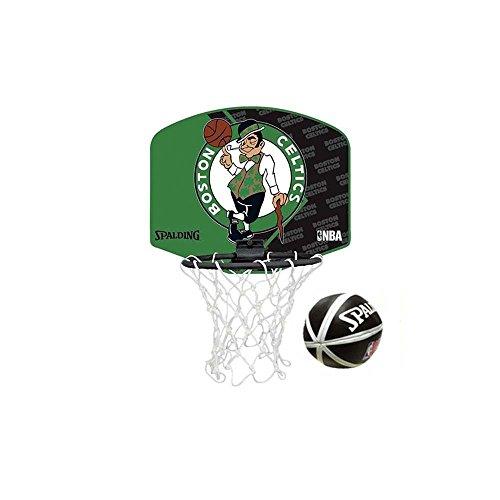 Spalding NBA Miniboard Boston Celtics + Ball