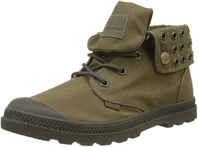 Palladium Baggy Low Lp Supply scarpe da ginnastica a Collo Alto Donna | Intelligente e pratico  | Maschio/Ragazze Scarpa