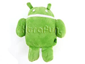 8 inch Google System Android Robot Figure Plush Doll Soft Toy collectible -XTRAFUN ESSENTIALS