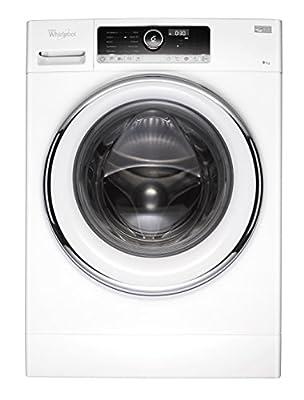 Whirlpool Supreme Care Core+ FSCR 90420 Washing Machine - White