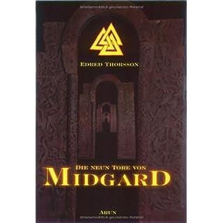 Die Neun Tore von Midgard: Ein magischer Lehrplan der Runen-Gilde