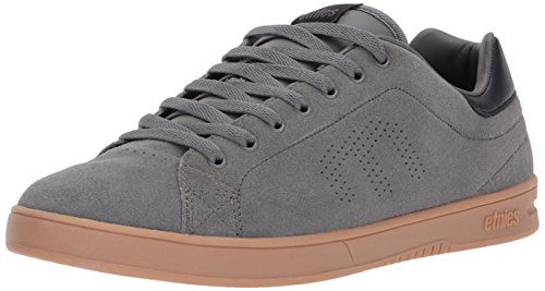 Etnies Callicut Ls -Spring 2018- Charcoal Anthracite