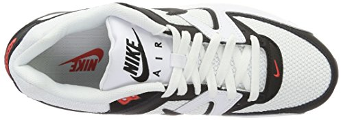 Nike 629993, Chaussures de Running Compétition Homme Multicolore (Blanco / Negro)
