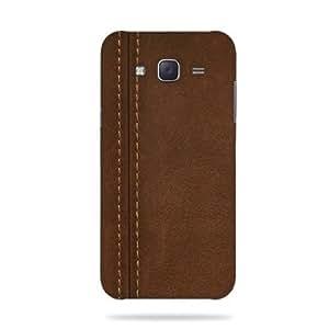 alDivo Premium Quality Printed Mobile Back Cover For Samsung Galaxy J2 / Samsung Galaxy J2 Printed Back Cover / Case (3D -AD203)