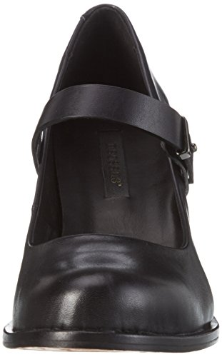Neosens Damen Gloria Pumps Schwarz (Ebony)