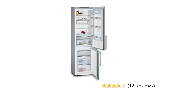 Siemens Kühlschrank Pfeifendes Geräusch : Siemens kg39eai46 kühl gefrier kombination a kühlen: 250 l