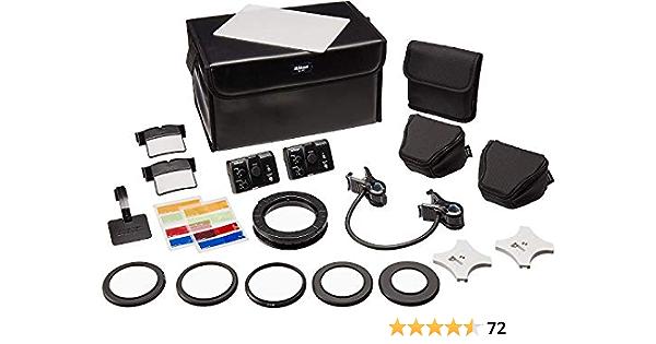 Nikon Close Up Speedlight Remote Kit R1 Camera Photo