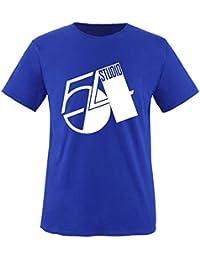 STUDIO 54 - Herren Unisex T-Shirt Gr. S bis XXL Diverse Farben