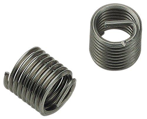 Gewindeeinsatz DIN8140 Typ Standard f.M4 rostfreier Stahl 1xD