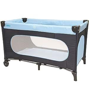 reisebett f r baby kind bis 25kg k rpergewicht 0 5 jahre baby. Black Bedroom Furniture Sets. Home Design Ideas