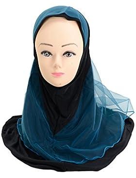 Hijab pas cher - Fular - para mujer