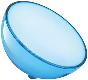 Philips Hue Go Personal Wireless Illuminazione LED lampada da tavolo - spina elettrica UK