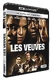 Les Veuves [4K Ultra HD + Blu-ray]