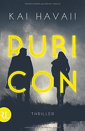 Rubicon: Thriller