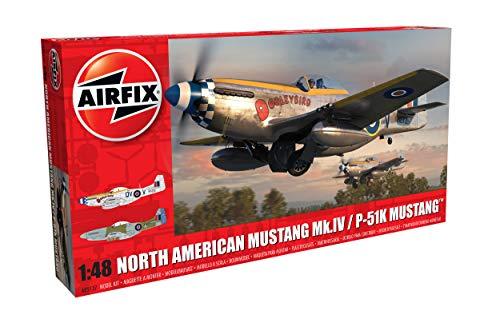 Airfix A05137 Modelo, Multi, Escala 1:48