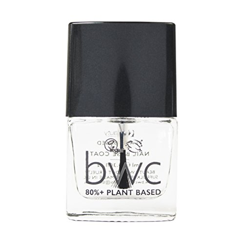 Beauty Without Cruelty Kind Nurtured Nails - Plant Based Base Coat