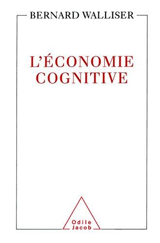 Lire Économie cognitive (L') pdf ebook