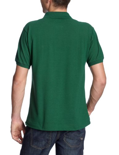 Lacoste Herren Poloshirt Grün (Vert)