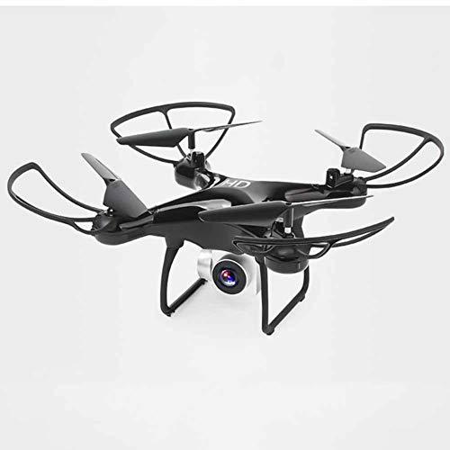 Drohne Mit FPV-WLAN-Kamera, Live-Video Und GPS-Funktion Für Den Heimstart RC Quadcopter Für Anfänger Kinder Erwachsene Mit Höhenstand, Headless-Modus, One Key-Start/Landing Und 3D-Flips