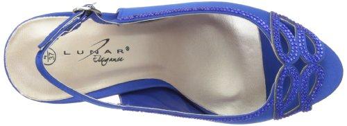 Lunar FLR212, Scarpe col tacco donna Blu (blu)