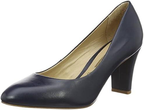 Buffalo London 177138, Zapatos de Tacón Mujer