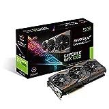 (Renewed) ASUS GeForce STRIX-GTX1060-DC2O6G OC Edition 6GB GDDR5 PCI-Express Graphics Card