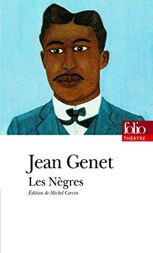 Les Nègres par Jean Genet
