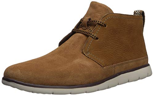 UGG Freamon Brown Ankle Boots 44 Marron