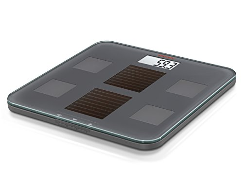 Soehnle 63342 - Báscula digital análisis corporal