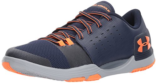 Under Armour UA Limitless TR 3.0, Zapatillas Deportivas para Interior...