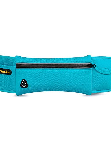 ZQ 2 L Wasserdichte Dry Bag / Rucksack Camping & Wandern Wasserdicht andere Blue