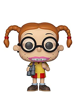 Funko 35576 Pop Vinyl: Animation: 90s Nickelode...