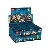 Lego Minifigurines BATMAN LE FILM Série 2 - 71020 - Jeu de...