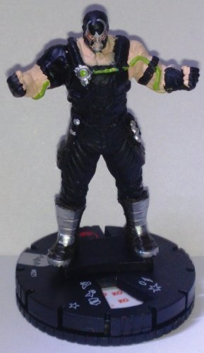 ham Origins #021 Bane with Character Card by WizKids ()