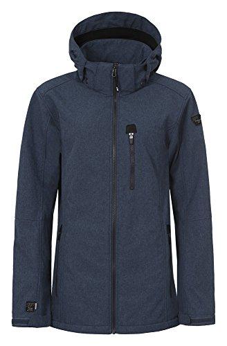ICEPEAK Herren Softshell Jacket Jagger Ultramarine
