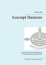 Konzept Hummer: Gastroworks Restaurantaktionen exellent planen und umsetzen