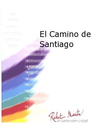 el-camino-de-santiago-set