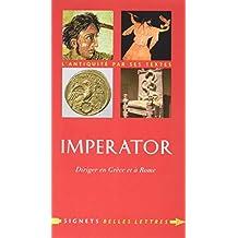 Imperator: Diriger en Grèce et à Rome