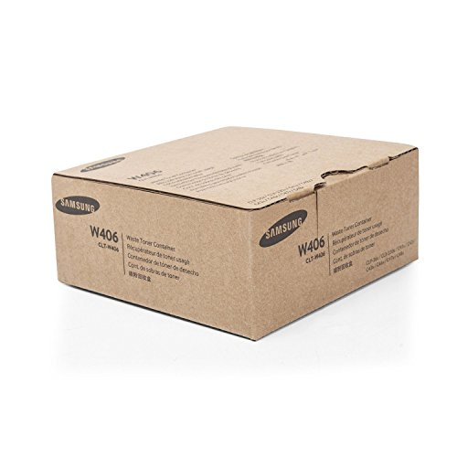 Waste Toner Container (Samsung Waste Toner Container für CLP-360 (CLT-W406SEE))