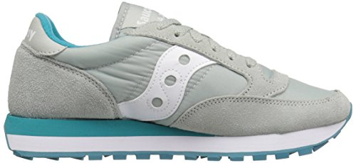 Saucony Originals Saucony Jazz Original Women, Damen Sneakers Grau