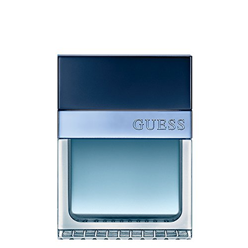Guess Profumo Seductive Blue Edt - 100 Ml