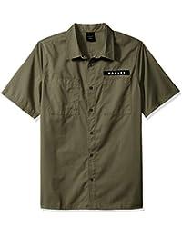 7d21fbce9fb829 Suchergebnis auf Amazon.de für  Oakley - Freizeit   Hemden  Bekleidung