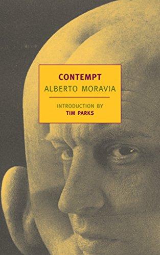 Contempt (New York Review Books Classics) por Alberto Moravia