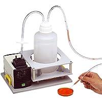 neoLab 2-9336 Absaugvorrichtung für Zellkultur, Flasche, komplett, 4 L