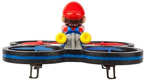 Carrera RC 370503007 – Nintendo Mario-Copter - 2