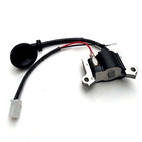 AM Zündung Zündspule passend für Zipper ZI-MOS145G Motorsense