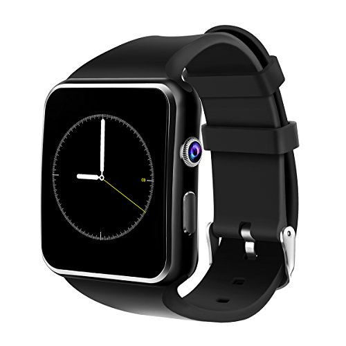 Foto Smartwatch Android, DeYoun Orologio Intelligente Smart Watch da Polso...