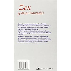 Zen y Artes Marciales