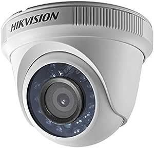 Hikvision Digital Technology Ds 2ce56c0t Irpf 1280x720 Camera Photo