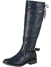 Mustang Damen 1261-501-820 Stiefel